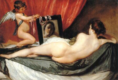 013 Francisco Velazquez Maya desnuda  1803 circa Madrid Prado