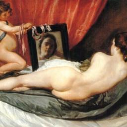 Il nudo femminile nella storia dell'arte