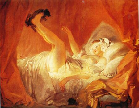 017 Jean Honore Fragonard  Gimblette 1768 Parigi coll Cailleux