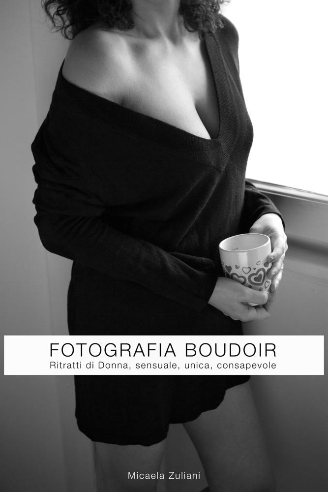 copertina libro FBoudoir