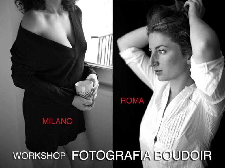 Workshop milano roma