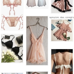 Idee per un look sensuale