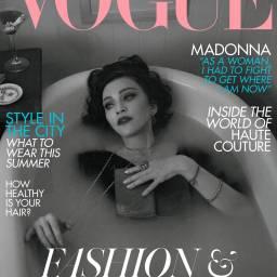 """Madonna """"vengo punita per aver compiuto 60anni"""""""