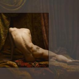 I nudi scultorei di Yoram Roth