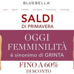 Bluebella, nuovo brand di lingerie scelto da Scuola di Boudoir