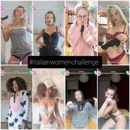 Italian Women Challenge