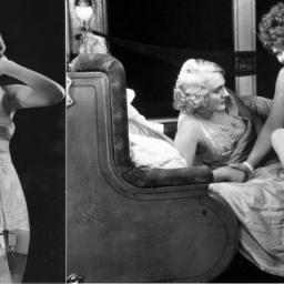 Storia ed evoluzione della lingerie