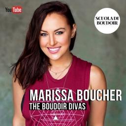 Intervista esclusiva a Marissa Boucher