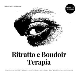 RITRATTO E BOUDOIR TERAPIA