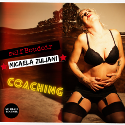 SELF BOUDOIR COACHING