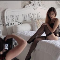 Speed date fotografico con Pepper & Love